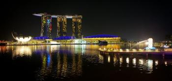 Singapur sa stal najdrahším mestom na svete!